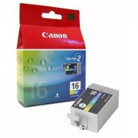 Картридж CANON BСI-16 Color (Twin pack) (9818A002)