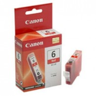 Картридж CANON BCI-6R (Red) (8891A002)