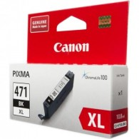 Картридж Canon CLI-471 XL Black (0346C001)
