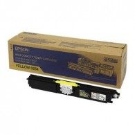 Картридж EPSON AcuLaser C1600/CX16 Yellow (C13S050554)