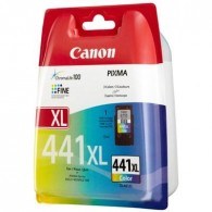 Картридж CANON CL-441XL Color (PIXMA MG2140/3140) (5220B001)