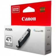 Картридж Canon CLI-471 XL Grey (0350C001)